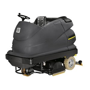Karcher Medium Ride-on Scrubber Dryer (BR100/250)